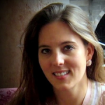 Celia K. Naivar Şen, PhD in Pschology Graduate '16