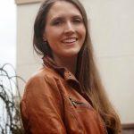 Gitta Glüpker Kesebir, PhD in Political Science and International Relations Graduate '16