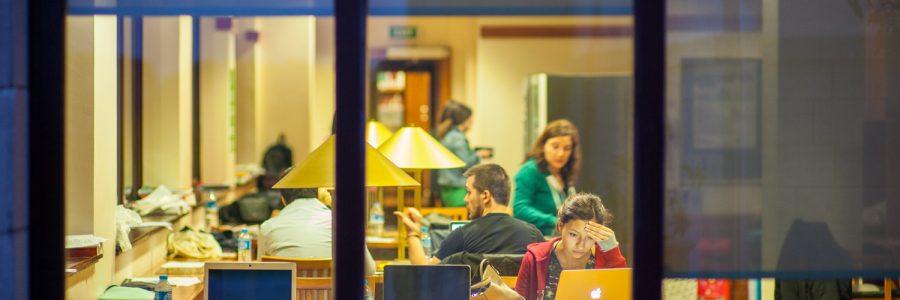 KU Görsel Kütüphane